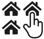 Sélection des appartements par nos agents immobiliers à Berlin