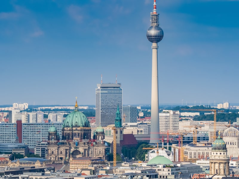 Why should you invest in Berlin real estate