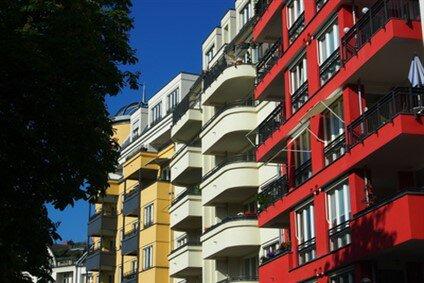 vendre bien immobilier à Berlin en Allemagne
