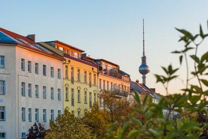 Immobilienmarkt Berlin