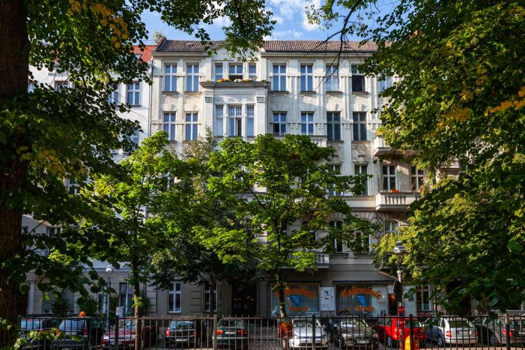 Wohnungen zum Kauf in Berlin Wilmersdorf