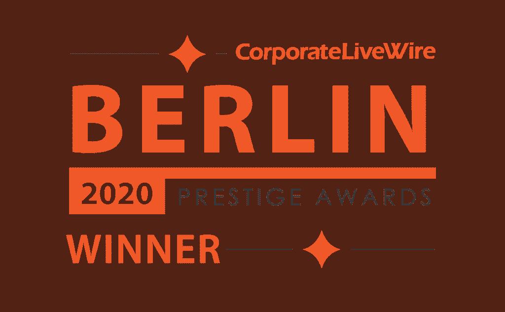 Agence immobilière de l'année à Berlin