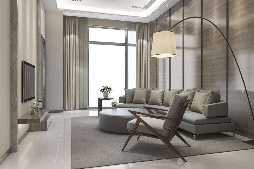 appartement de luxe à Berlin