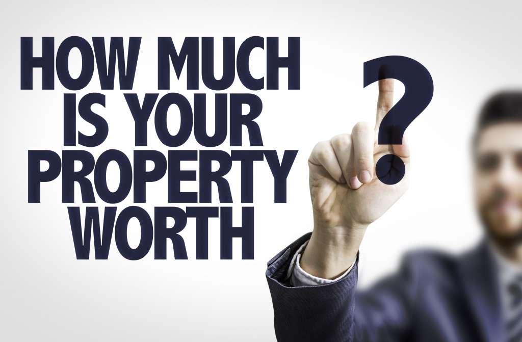free property appraisal in Berlin