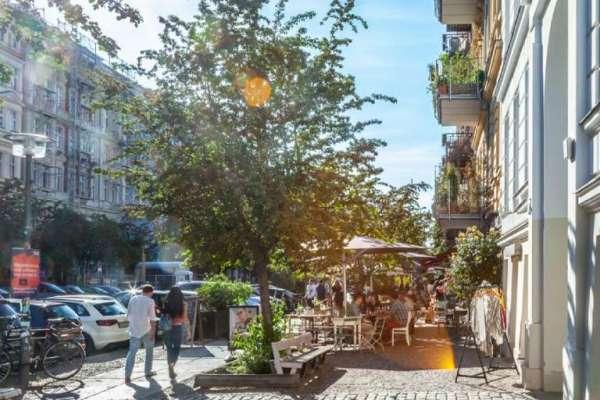 Dans quel quartier vivre à Berlin?