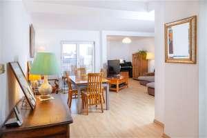Attic apartment for sale in Berlin Mitte