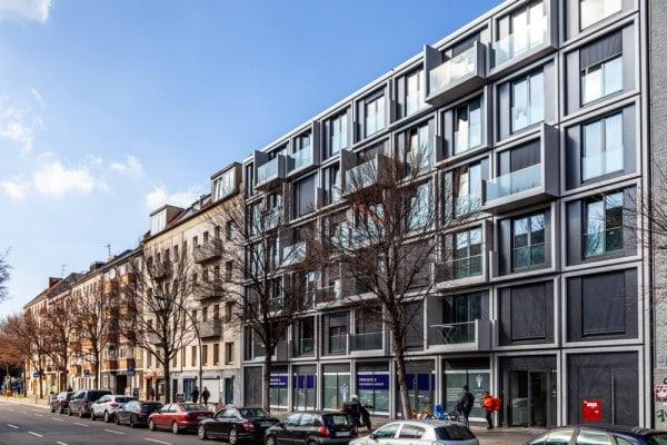 Vendre un bien immobilier neuf à Berlin Neukölln