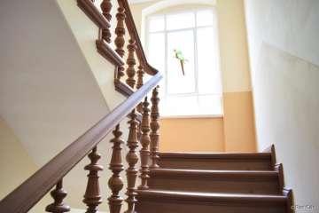 Инвестиционный объект: сданная в аренду квартира рядом с Курфюрстендамм, 10789 Berlin, Kвартирa