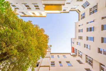 Investment property with great potential: central 1 bedroom flat in Wedding, 13353 Berlin, Apartment for sale