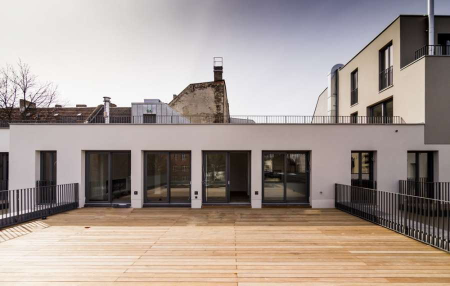 Main Photo of a 1 bedroom  Penthouse for sale