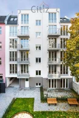 Двухкомнатные апартаменты с балконом в замечательном районе Лихтенберг, 10315 Berlin, Kвартирa