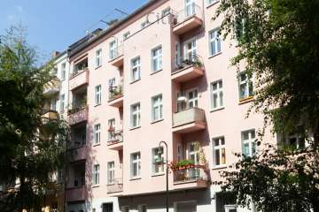 10405 Berlin, Ground floor apartment for sale, Prenzlauer Berg