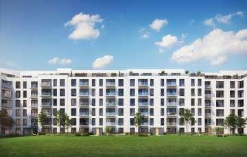 Superbe appartement de 2 pièces avec balcon à Berlin Mitte, 10179 Berlin, Appartement