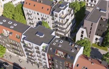 Wonderful 2-room apartment for sale in a new building, 10315 Berlin, Apartment for sale
