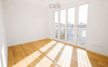 Brand new 2-room with balcony for sale in calm area of Lichtenberg, 10315 Berlin, Apartment for sale