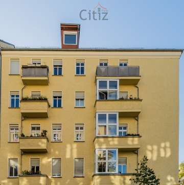 10247 Berlin, Appartement à vendre, Friedrichshain