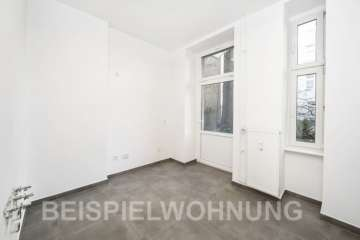 Attractive 2-room investment in Wedding, 13353 Berlin, Apartment for sale