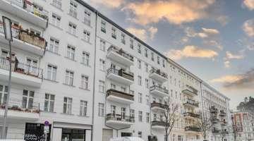 10967 Berlin, Appartement à vendre, Kreuzberg