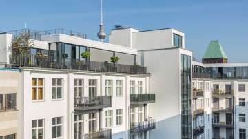 10179 Berlin, Apartment for sale for sale, Mitte
