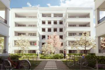 10713 Berlin, Etagenwohnung zum Kauf, Wilmersdorf