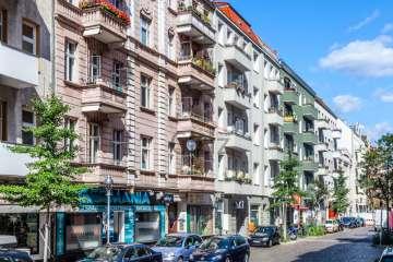 13353 Berlin, Etagenwohnung zum Kauf, Wedding
