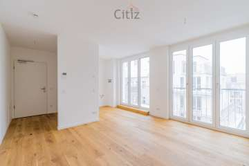 10315 Berlin, Etagenwohnung zum Kauf, Lichtenberg
