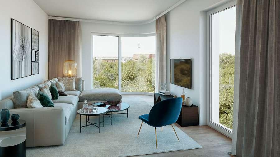 Main Photo of a 2 bedroom  Maisonette for sale