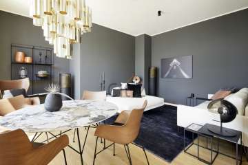 10969 Berlin, Penthousewohnung zum Kauf, Mitte