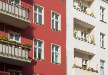 10245 Berlin, Etagenwohnung zum Kauf, Friedrichshain