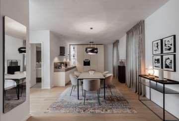 10179 Berlin, Appartement Duplex à vendre à vendre, Mitte