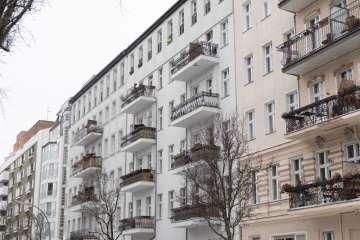 10967 Berlin, Etagenwohnung zum Kauf, Kreuzberg