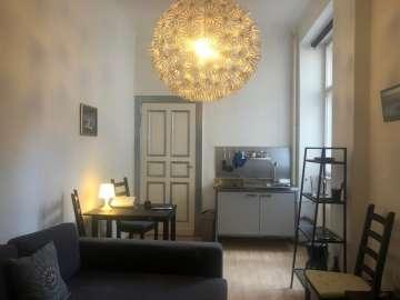 10585 Berlin, Erdgeschosswohnung zum Kauf, Charlottenburg