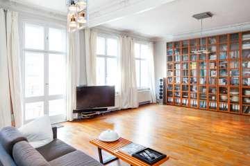 10405 Berlin, Etagenwohnung zum Kauf, Prenzlauer Berg
