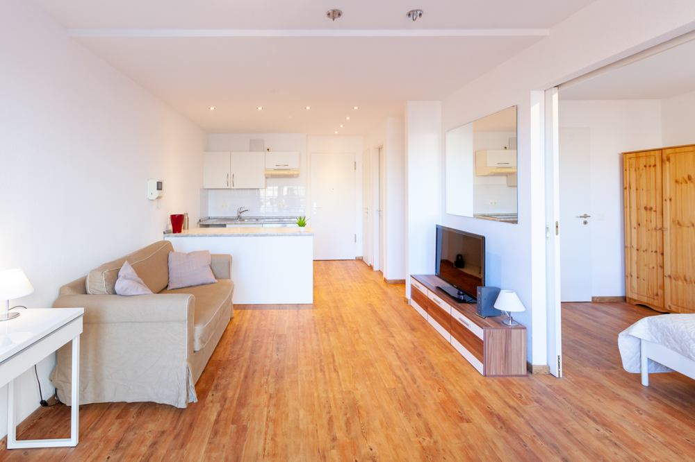 Sold! Charming 2 room apartment for sale in Berlin ...