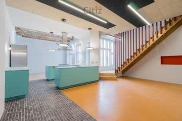 10711 Berlin, Penthouse apartment for sale, Charlottenburg