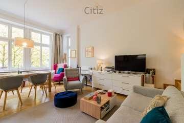 14057 Berlin, Apartment for sale, Charlottenburg
