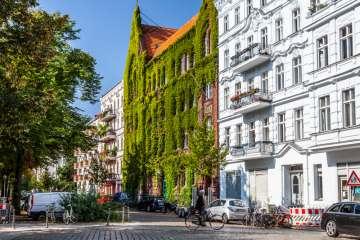 13357 Berlin, Appartement à vendre, Gesundbrunnen