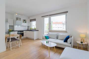 13359 Berlin, Apartment for sale, Wedding
