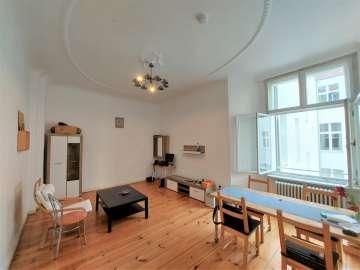 10585 Berlin, Etagenwohnung zum Kauf, Charlottenburg